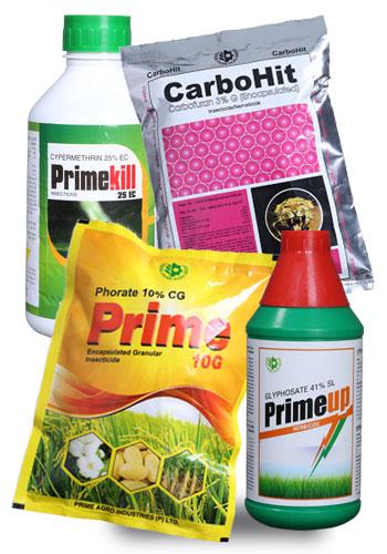 Prime Agro Industries